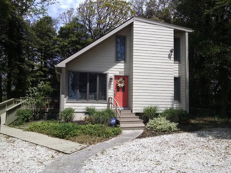 Make your plans for next summer, calendar is now open!!, holiday rental in Lower Township