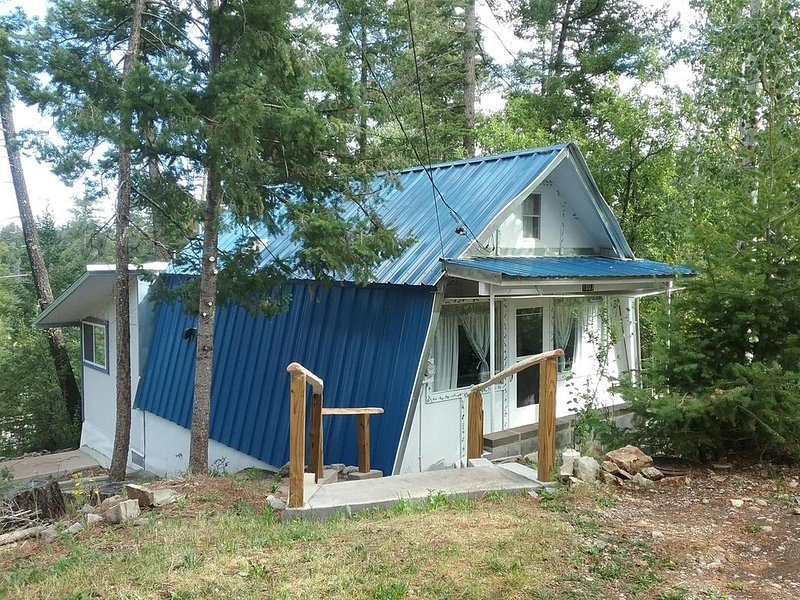 G&G's Mountain Retreat, holiday rental in Cloudcroft
