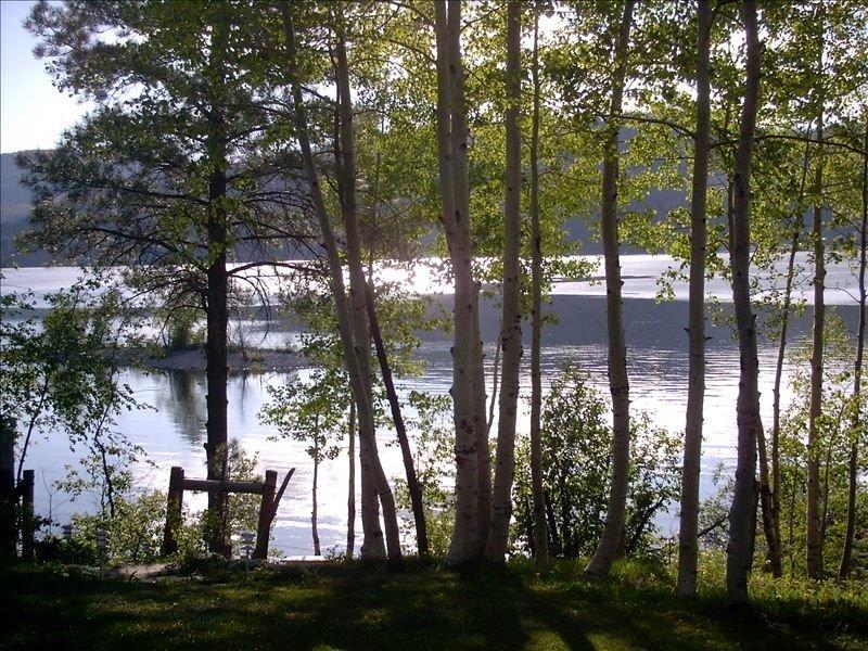 Lake Cabin on Vallecito Lake----, alquiler de vacaciones en Bayfield