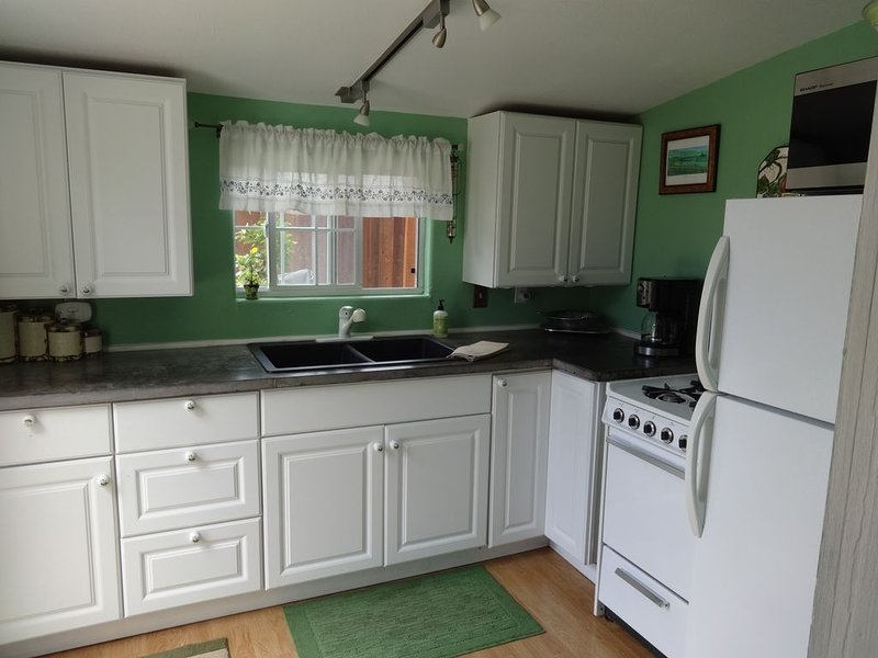 Pet Friendly Cottage, holiday rental in Baywood Park