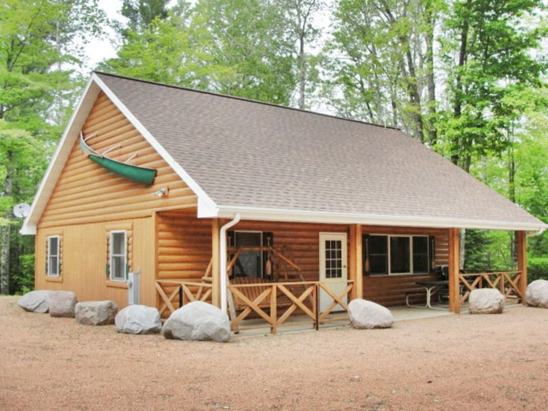 The Perfect  Place for Your Getaway!, alquiler vacacional en Wausaukee