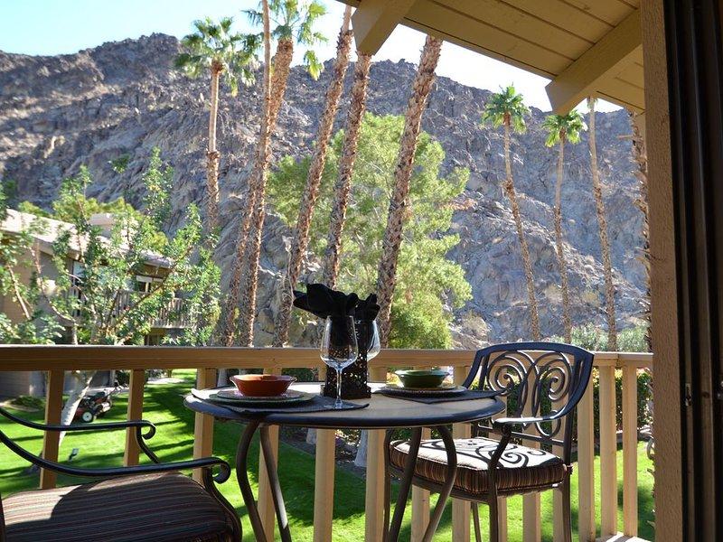 644 Arapahoe Mountain Cove 2 bedroom, vacation rental in Indian Wells