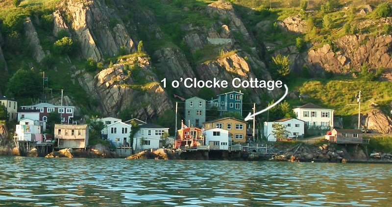Heritage, Nature, Convenience, Magnificent Views, holiday rental in Newfoundland and Labrador