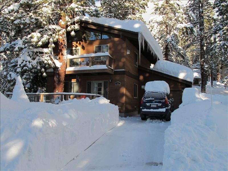 Special Weekly and Monthly Rates, alquiler de vacaciones en Lago Tahoe