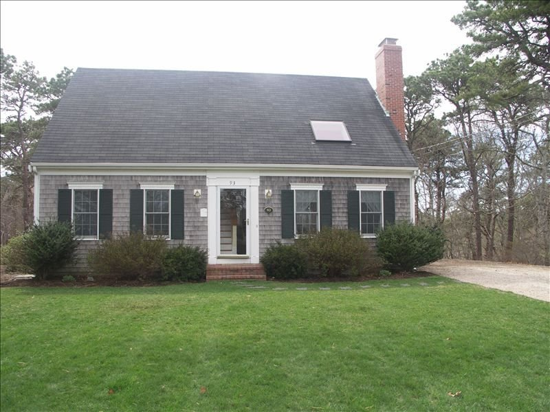 Fabulous Quiet Cape, Close to Beach, Central Air, Perfect for Families – semesterbostad i Chatham
