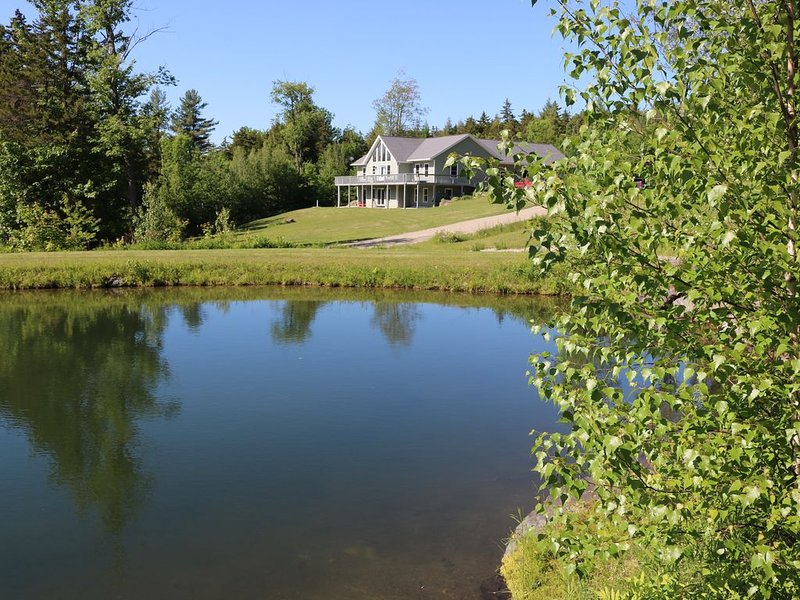 Brewster Ridge Hideaway - Smugglers' Notch, location de vacances à Cambridge