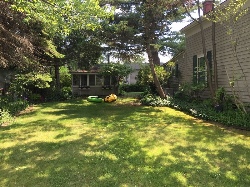 One Week in July Available !, vacation rental in Antrim County