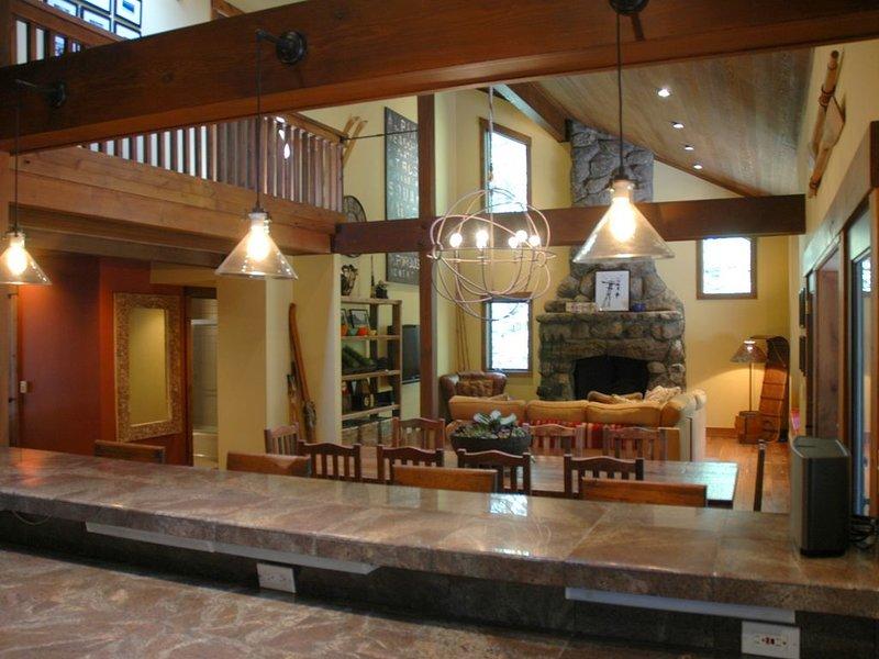 Perfect Family Getaway- Location! Location!, location de vacances à Homewood