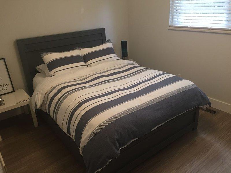 Dormitorio # 2 - Nueva cama queen size