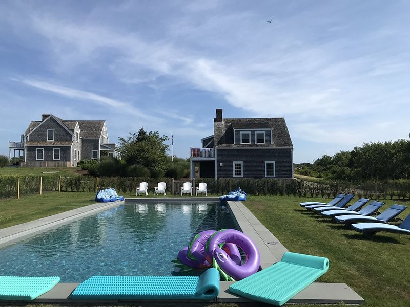 Work from the island this fall!, vacation rental in Siasconset