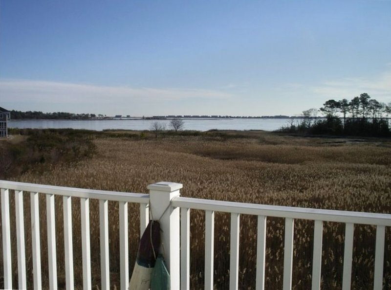 Spectacular Bay View, alquiler de vacaciones en Selbyville