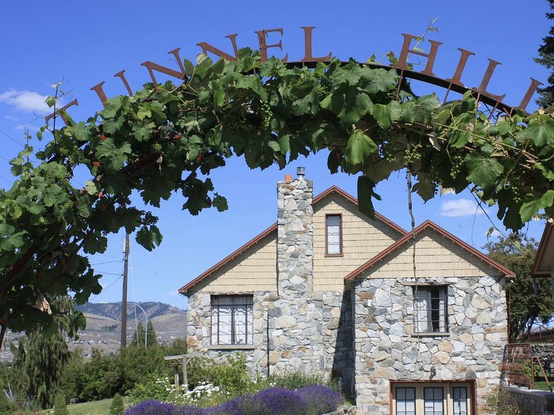 Cozy Chelan getaway! Stay weeknights and save, October dates still available., holiday rental in Entiat