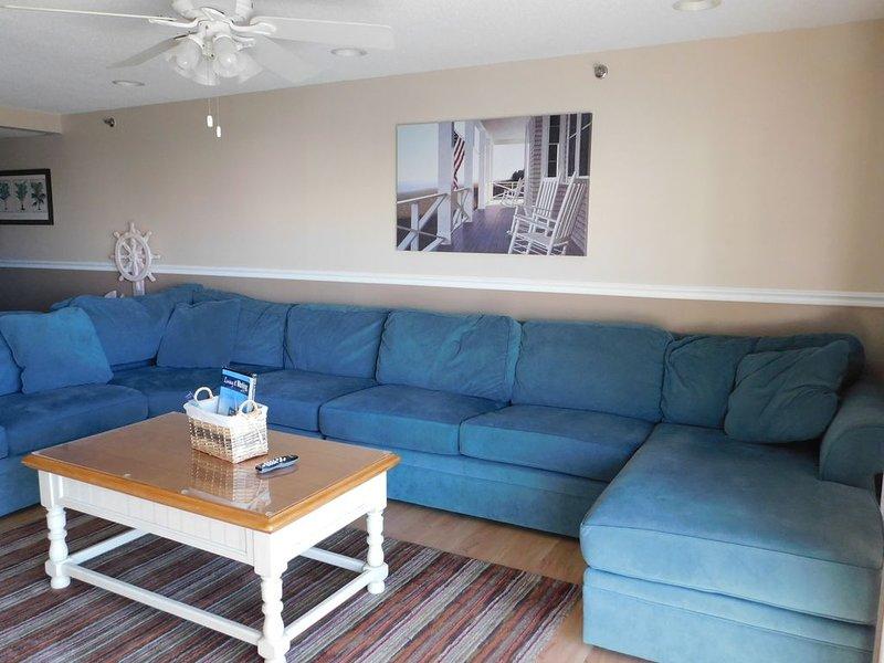 Ocean Block 44th St. W/Indoor pool, holiday rental in Ocean City