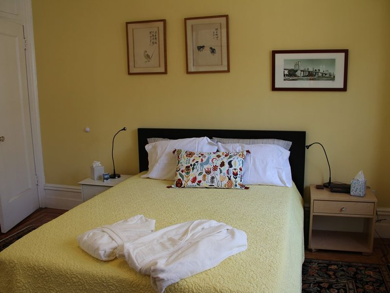 Live like a New Yorker, holiday rental in Maryknoll