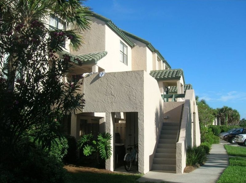 Beautiful Oceanfront Condo on Amelia Island, Fl., aluguéis de temporada em Fernandina Beach