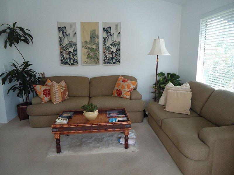 Resort Area Condo - Walking Distance to Salt Creek Beach, holiday rental in Ladera Ranch