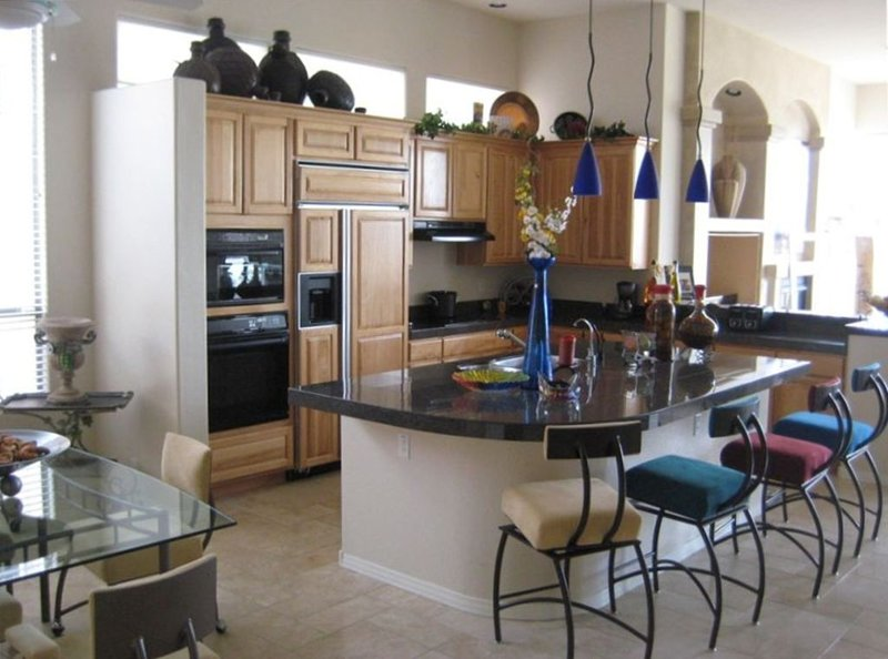 Luxury Home on Eagle Mt. Golf Course Scottsdale/Fountain Hills, alquiler de vacaciones en Fountain Hills