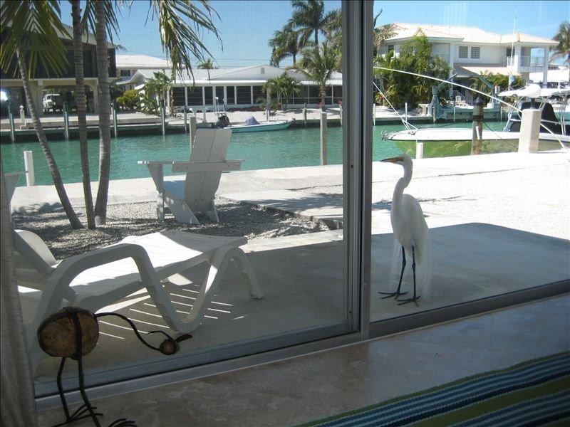 No Bananas Bungalow- NEW RENO - Private Beach/Cabana Club Access, holiday rental in Key Colony Beach