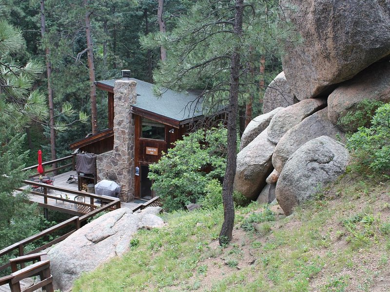Cabin in the Pike - Your Mountain Vacation Retreat, location de vacances à Pine