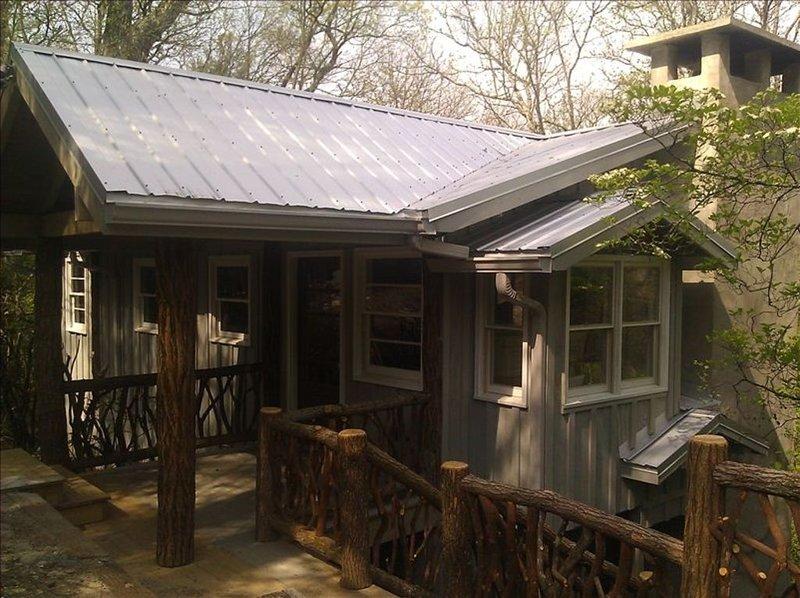 Foxdale Cottage Highlands NC
