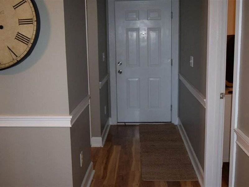 Cozy Condo on the Golf Course Magnolia Place MyrtleWood, Myrtle Beach,SC, vacation rental in Myrtle Beach