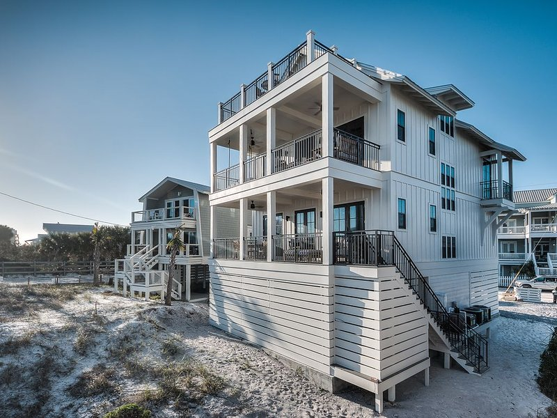 'Dawn Patrol' - You Finally Found It! – semesterbostad i Santa Rosa Beach