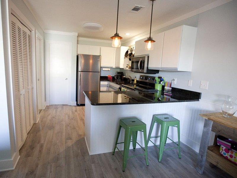Across from Beach!  Beachwood Villas condo - Sleeps 4. Located on 30A, vacation rental in Seagrove Beach