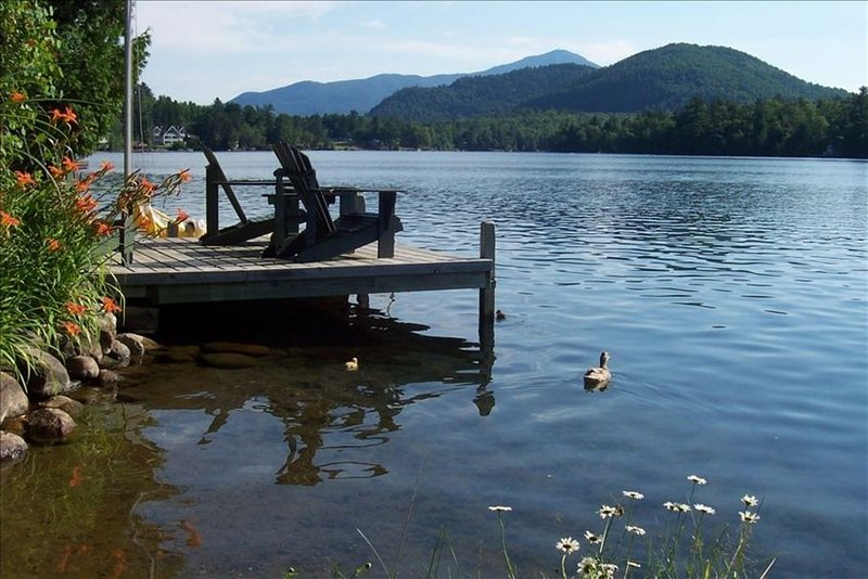 Last minute availability.  Aug 27 - Sept 1, aluguéis de temporada em Lake Placid