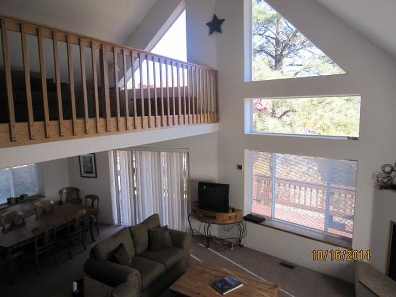 10% off any stay during 11/30-12/17/20, holiday rental in Pagosa Springs