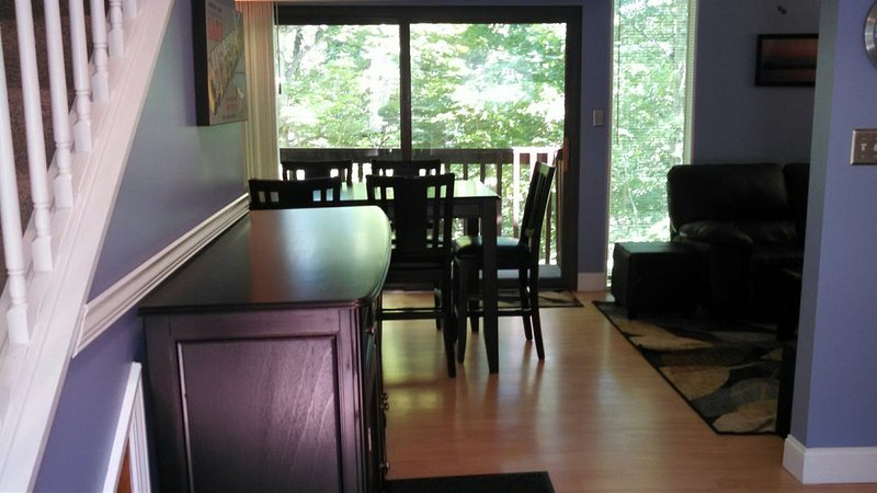 Privately Owned Condo in Lake Cumberland State Resort Park, alquiler de vacaciones en Jamestown