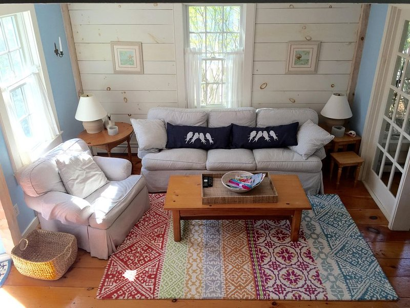 Maushop Village 2 Bed/2 Bath, holiday rental in Mashpee