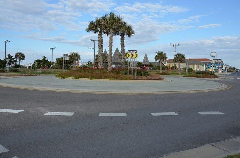 Ocean Isle Beach Rotary