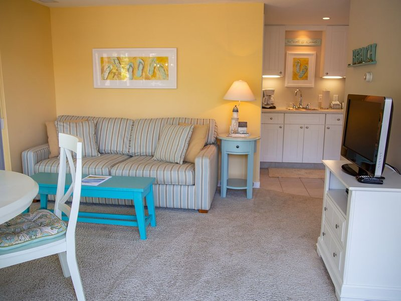 The sky at your fingertips, the world at your feet!, vacation rental in Saugatuck