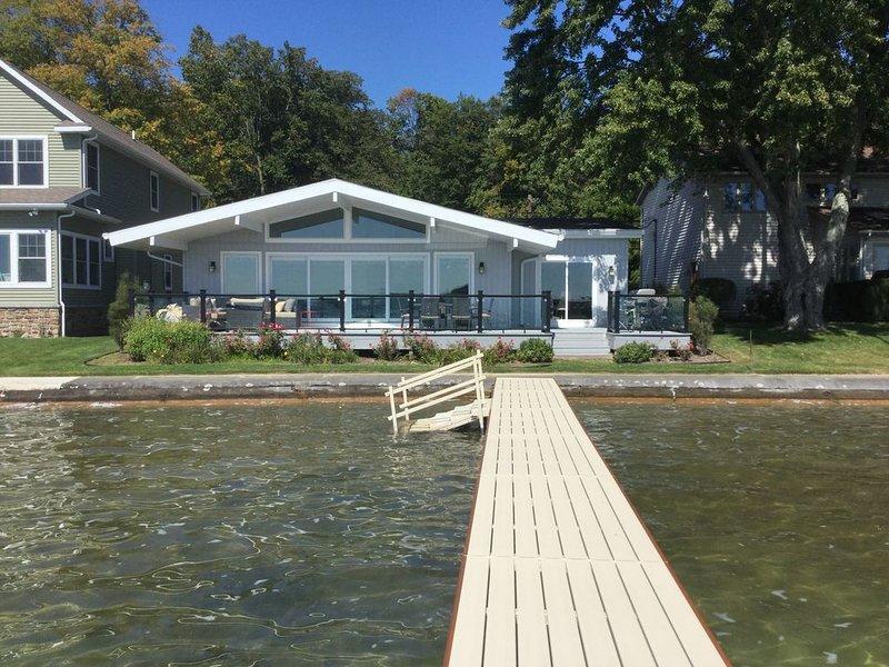 Diamond Lake Get Away!, casa vacanza a Cass County