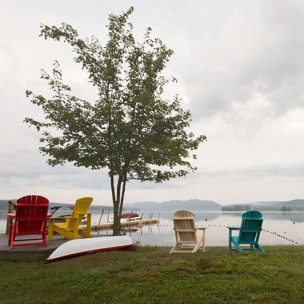 Lakefront Property On 4th Lake, alquiler de vacaciones en Eagle Bay