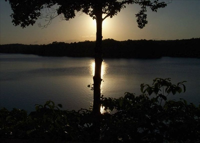 Spectacular House with Panoramic View of Lake Desoto, vacation rental in Hot Springs Village