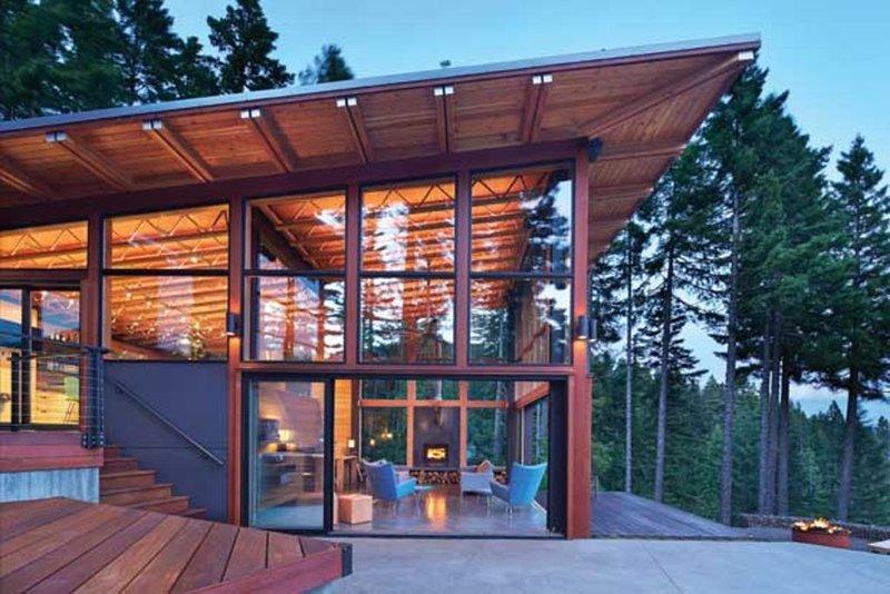 Luxury Lakefront 6 Bdrm Plus Bunk Room Mini Resort - Private Pool - Hot Tub, casa vacanza a Easton