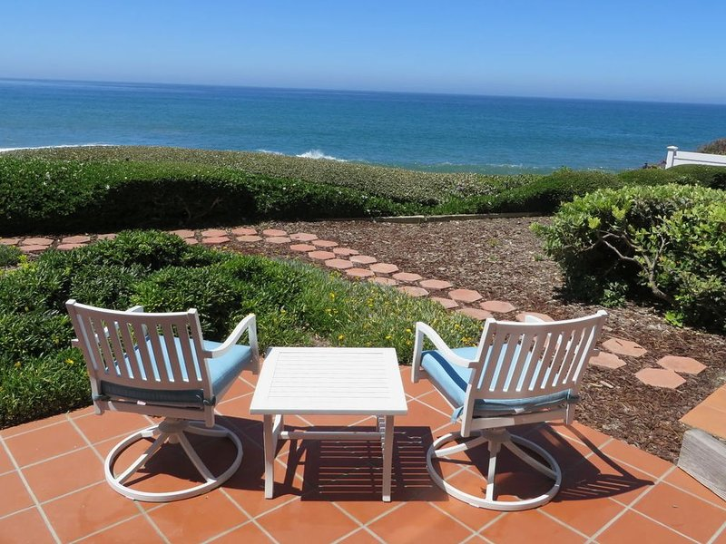 Your Luxury Condo On The Ocean, Unobstructed Sunset And Ocean Views, Central Air, alquiler vacacional en San Diego
