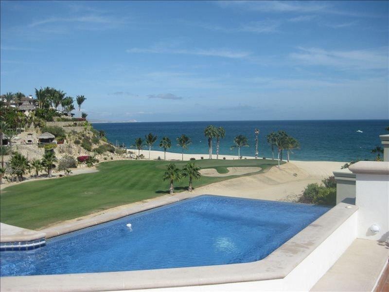 Casa Ensueno, Palmilla, Suite Ocean Views, San Jose Del Cabo, holiday rental in San Jose del Cabo