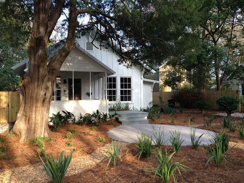 Keller Cottage, Downtown Fairhope Cottage, vacation rental in Point Clear
