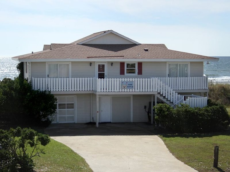 Perfect Family Vacation Getaway!!, alquiler de vacaciones en Holden Beach