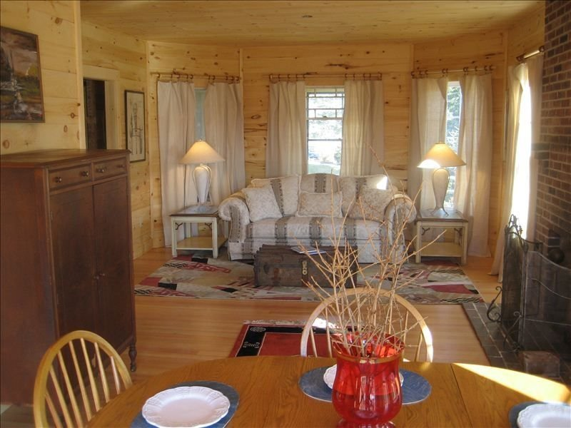 Landings East...Classic Waterfront Coastal Home, aluguéis de temporada em Boothbay Harbor