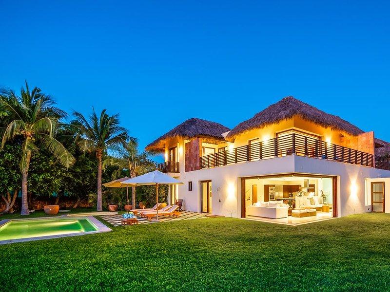 Zen Casita 9 Luxury at Porta Fortuna, Punta Mita, vacation rental in Punta de Mita