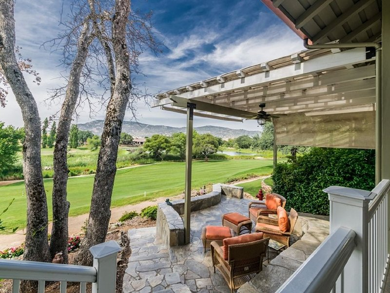Golfing and more in Gold Country! �️⛷️�, holiday rental in Jamestown