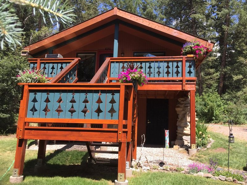 A Road Less Traveled High in the Colorado Rockies, vacation rental in Redstone