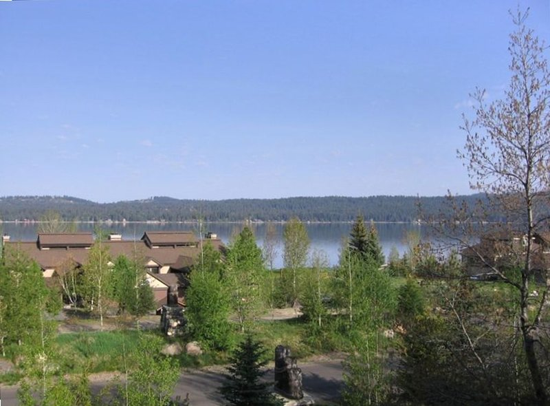 Great Lakeview and Fabulous Location Close to Town!!!!, vacation rental in McCall