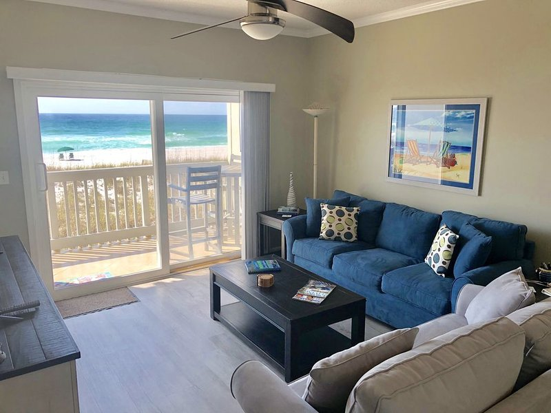 Paradise awaits your arrival, holiday rental in Pensacola Beach