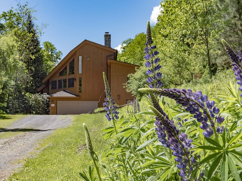 Miller's Mountain Retreat - Potter County Vacation Home, alquiler vacacional en Potter County