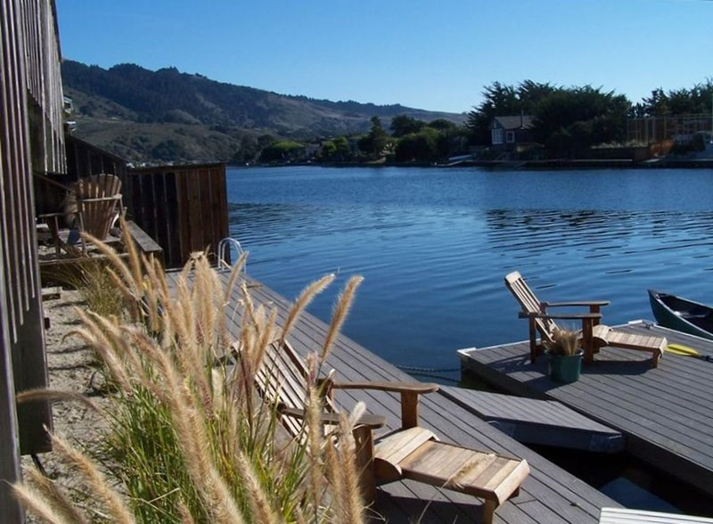 Cozy, Relaxing Stinson Beach Getaway, holiday rental in Marin County