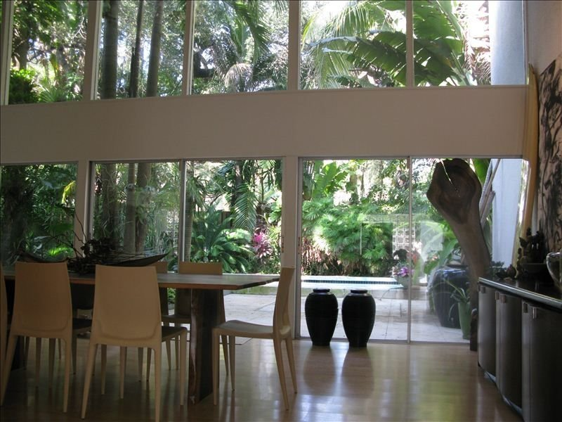 Peaceful, artistically decorated home, quiet neighborhood., alquiler de vacaciones en Miami